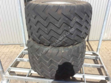 Pneumatiky Alliance 620/40R22,5 Floatmas
