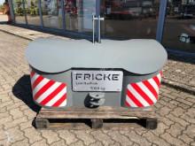 Repuestos Fricke 1000 kg usado
