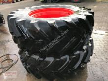 Michelin 580/70 R38 OmniBib Anvelope second-hand