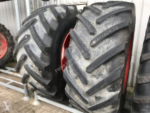 Repuestos Neumáticos usado Trelleborg 650/65 R34 TM1000 High Power