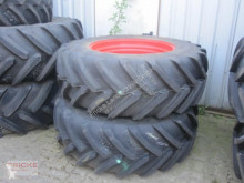 Michelin 540/65 R34 used Tyres