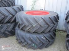 Repuestos Neumáticos Michelin 540/65 R34
