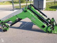 Pièces détachées Fendt Frontlader für Vario 210-211 Quicke Q46 inkl. Konsole und Steuergeräte, wie neu