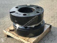 Pièces détachées nc Radgewichte 795 kg / Stück 1750 LBS