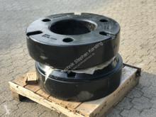 Repuestos nc Radgewichte 795 kg / Stück 1750 LBS nuevo