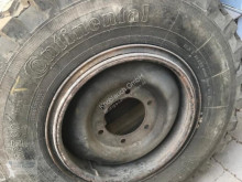 Continental MPT used Tyres