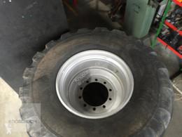 Mitas 710/50 R26.5 used Tyres