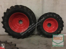 BKT Agrimax used Tyres