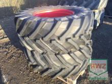 Repuestos Trelleborg 580/70 R38 540/65 R28 Neumáticos usado
