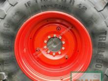 Trelleborg Gumiabroncsok TM 1000 Radsatz für Fendt/JohnDeere