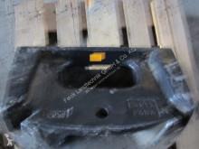Losse onderdelen Deutz-Fahr Front Ballastträger (100 kg) für Agrotron tweedehands