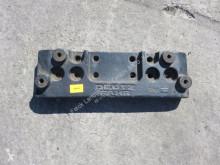 Losse onderdelen Deutz-Fahr Deutz-Fahr Adapter für Frontgewicht (von Same zu Deutz-Fahr) tweedehands