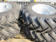 BKT 10.0/75-15.3 used Tyres