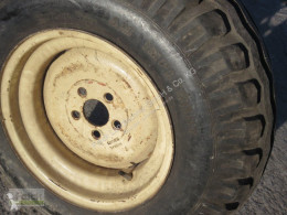 10.0/75-15 (8 pr) used Tyres
