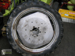 Continental 8-36 (4 pr) used Tyres