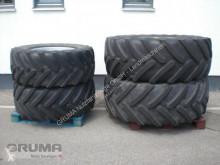 Michelin 540/65 R 28 und 650/65 R 38 Multibib used Tyres