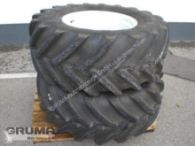 Steyr 480/65 R 24 Michelin Multibib Anvelope second-hand