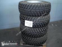 قطع غيار إطارات العجلات Nokian 440/80 R 24 Nokian TRI 2