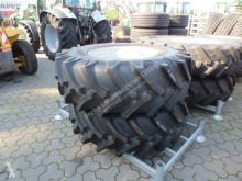 Used Tyres Trelleborg Pfleger. 2x460/85R30 Mitas 2x480/80R46