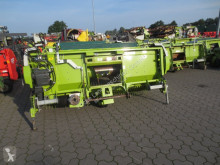 Used Harvest pieces Claas PU 300 PRO T