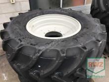 Mitas 540/65R28, 650/65R38 used Tyres