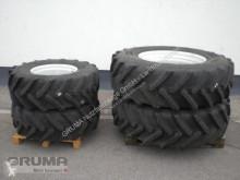 Pneus BKT 375/75 R 20 und 420/85 R 30