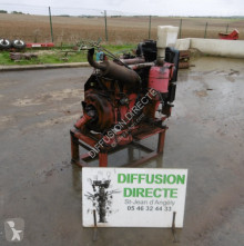 Repuestos Motor Perkins moteur a4-236