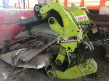 Claas CONSPEED 6-75 FC spare parts used