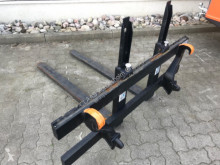 Части за трактори Palettengabeln 1.220 mm, 2.500 kg, Euro-Aufnahme