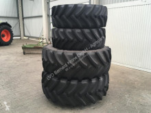 Continental 480R28 & 600R38 used Tyres