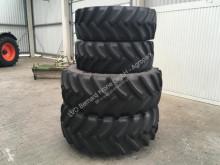 Repuestos Continental 480R28 & 600R38 Neumáticos usado