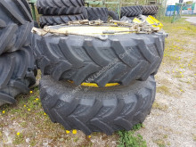 Zwill.420/85R34 BKT used Tyres