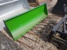 John Deere Dunggabel 2200 mm - EURO-Aufnahme Pièces tracteur occasion