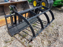 Manitou Dunggabel + Greifer FFGR 30 MT / 2100 mm spare parts used