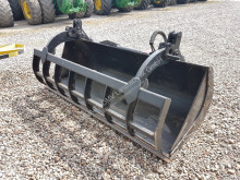 Manitou Schaufel + Greifer CBG 2300 mm spare parts used