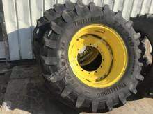 قطع غيار Trelleborg 650/60R34 إطارات العجلات مستعمل