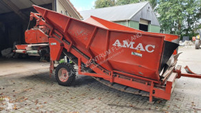 Harvest pieces AMAC - BLS