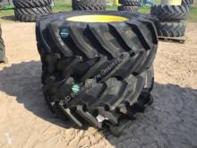 Repuestos Trelleborg 600/70R30 Neumáticos usado