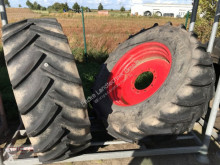 Continental Tyres 540/65 R34 145D Contract AC65