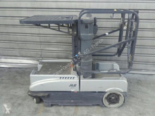 Spare parts used