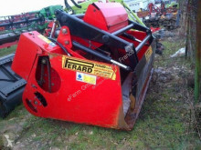 Perard spare parts used
