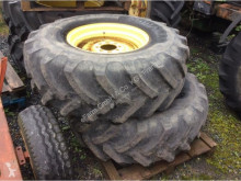 Goodyear spare parts used