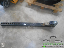 Deutz-Fahr spare parts used