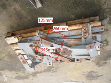 Faucheux spare parts used