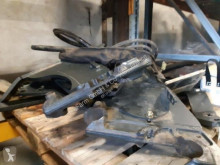 Mailleux spare parts used