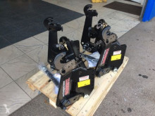 Zuidberg spare parts used