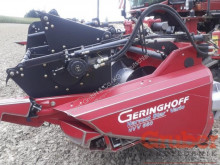 Geringhoff spare parts used
