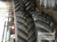 Trelleborg spare parts used