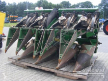 Kemper spare parts used