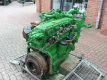John Deere spare parts used